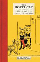 Купить The Hotel Cat, Зарубежная литература для детей