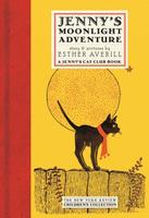 Купить Jenny's Moonlight Adventure, Зарубежная литература для детей