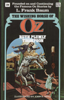 Купить The Wishing Horse of Oz (Wonderful Oz Bookz, No 29), Фэнтези для детей