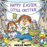Купить Happy Easter, Little Critter (Little Critter), Первые книжки малышей