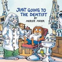 Купить Just Going to the Dentist (Little Critter), Первые книжки малышей