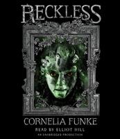 Купить Reckless, Фэнтези для детей