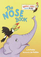 Купить The Nose Book, Зарубежная литература для детей