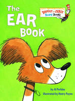Купить The Ear Book, Зарубежная литература для детей