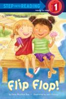 Купить Flip Flop!, Зарубежная литература для детей