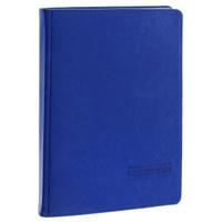 Купить Тетрадь для записи иностранных слов Альт Sidney , 100 листов, формат А5+, цвет: синий, Тетради
