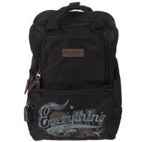 Купить Школьный ранец Grizzly , цвет: салатовый, черный. RU-513-1/2, Ранцы и рюкзаки