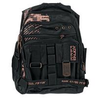 Купить Рюкзак детский Grizzly , цвет: черный. РМ-1137, Ранцы и рюкзаки