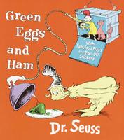 Купить Green Eggs & Ham, Зарубежная литература для детей