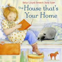 Купить The House That's Your Home, Зарубежная литература для детей