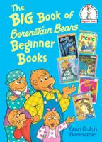 Купить The Big Book of Berenstain Bears Beginner Books, Зарубежная литература для детей