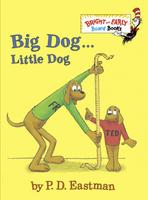 Купить Big Dog...Little Dog, Зарубежная литература для детей
