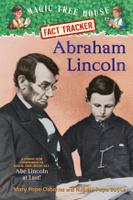 Купить Magic Tree House Fact Tracker #25: Abraham Lincoln, Биографии известных личностей для детей