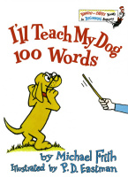 Купить I'll Teach My Dog 100 Words, Зарубежная литература для детей