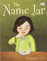 Купить The Name Jar, Зарубежная литература для детей