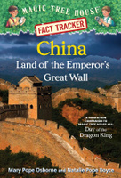 Купить Magic Tree House Fact Tracker #31: China: Land of the Emperor's Great Wall, Всемирная история
