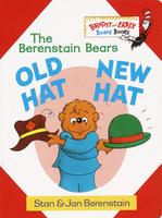 Купить Old Hat New Hat, Зарубежная литература для детей