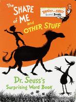 Купить The Shape of Me and Other Stuff, Зарубежная литература для детей