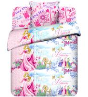 Купить Василек Детское постельное белье Disney: Принцесса Аврора (1, 5-спальный КПБ, бязь, наволочка 70х70)