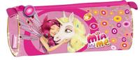 Купить Пенал на молнии. Mia and Me, Kinderline International Ltd., Пеналы
