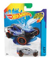 Купить Hot Wheels Машинка, меняющая цвет Color shifters , Машинки