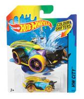 Купить Hot Wheels Машинка Color Shifters HW City, Машинки