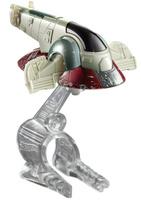 Купить Hot Wheels Star Wars Звездный корабль Boba Fett's Slave I, Mattel