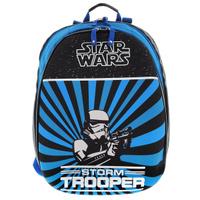 Купить Рюкзак Star Wars Storm Trooper , цвет: синий, черный. 37474_Storm Trooper, Erich Krause Deutschland GmbH, Ранцы и рюкзаки