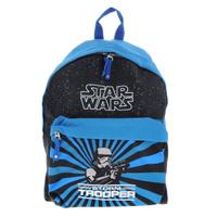 Купить Рюкзак Star Wars Storm Trooper , цвет: синий, черный. 37476_Storm Trooper, Erich Krause Deutschland GmbH, Ранцы и рюкзаки