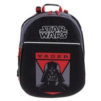 Купить Рюкзак Star Wars Vader , цвет: черный, красный. 37474, Erich Krause Deutschland GmbH, Ранцы и рюкзаки