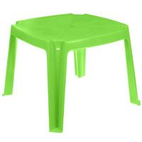 Купить Стол детский PalPlay , цвет: салатовый, 53 см х 53 см, Столы и стулья