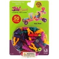Купить Jawbones Конструктор Гоночная машина, Shoptaugh Games Inc., Конструкторы