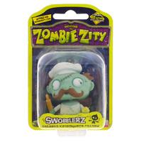 Купить Zombie Zity Фигурка Булочная. Рики Тартс , Simba