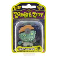 Купить Zombie Zity Фигурка Госпиталь. Доктор Ди Кей , Simba