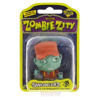 Купить Zombie Zity Фигурка Городская свалка. Скид Смеллсом
