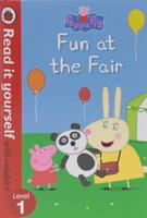 Купить Peppa Pig: Fun at the Fair: Level 1, Зарубежная литература для детей