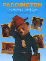 Купить Paddington: The Movie Storybook, Зарубежная литература для детей