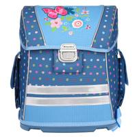 Купить Ранец школьный Erich Krause Romance , модель Ergo, цвет: голубой, синий. 37125, Erich Krause Deutschland GmbH