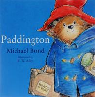 Купить Paddington: The Original Story of the Bear from Peru, Зарубежная литература для детей