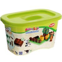 Купить Play Big Конструктор Маша и Медведь Пчелиная ферма Мишки, BIG SPIELWARENFABRIK GmbH & Co. KG