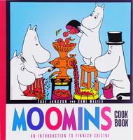 Купить Moomins Cookbook, Шитье, рукоделие, кулинария