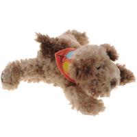 Купить Plush Apple Мягкая игрушка Собака Кучеряшка , 27 см. K31287D