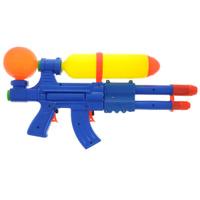 Купить Maxi Toys Водный пистолет, цвет: синий, желтый, оранжевый, Hang Wing Plastic Industry Co., Ltd, Игрушечное оружие