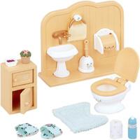 Купить Sylvanian Families Игровой набор Туалетная комната, Sylvanian Families, 17687966