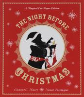 Купить The Night before Christmas, Зарубежная литература для детей