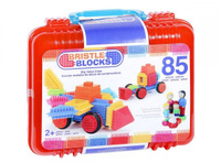 Купить Bristle Blocks Конструктор игольчатый 85 деталей, Maison Joseph Battat Ltd.