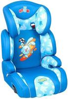 Купить Автокресло Автопрофи / Autoprofi Автокресло Autoprofi Смешарики: Крош , цвет: синий, голубой, 15-36 кг