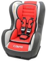Купить Автокресло Nania Cosmo SP LX гр.0-1 Agora Carmin