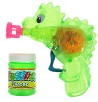 Купить Веселая затея Игрушка с мыльными пузырями в ассортименте, General Consolidated Impex Company, Мыльные пузыри