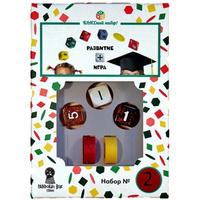 Купить Pandora's Box Математический набор №2 на сложение и вычитание до 12, Обучение и развитие